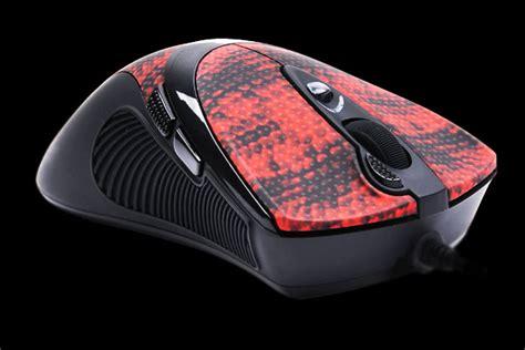Mouse A4tech X7 F7 a4tech x7 f7 ardy komputer