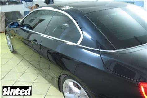 Folie Auto Llumar Recomandari by Blog Folie Auto Folie Auto Bmw Seria 3