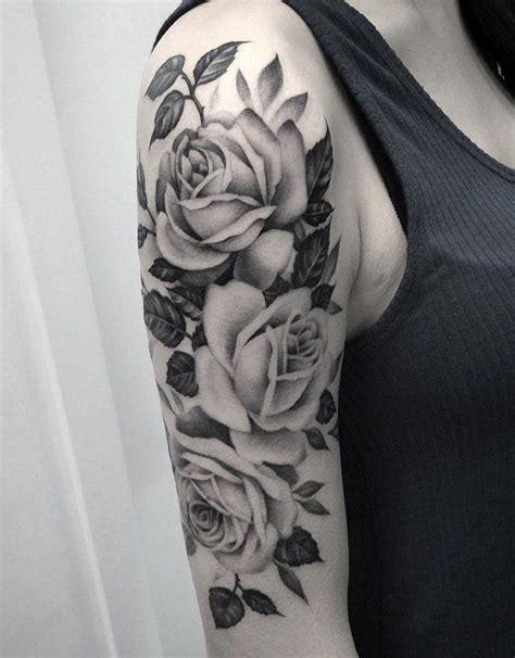 tattoo shop girl job best 25 half sleeve tattoos ideas on pinterest