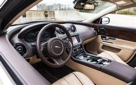 Xj Interior by Car Picker Jaguar Xj Interior Images
