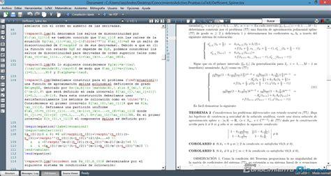 latex imagenes entre texto instalar latex en windows paso a paso sistema de