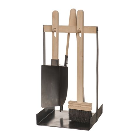 buy iris hantverk fireplace tools set birch amara