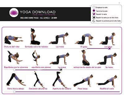 imagenes ejercicios yoga todo yoga