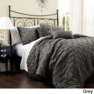 lush decor lake como 4 piece comforter set 25 best ideas about queen bedding sets on pinterest