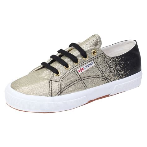 Lamedegradew Superga superga 2750 lamedegradew womens shoe footwear from cho