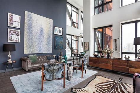 brooklyn home design blog un appartement contemporain 224 brooklyn new york chiara