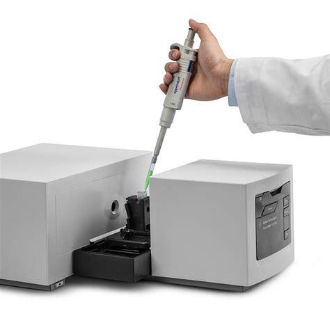 agilent 8453 diode array uv vis spectrophotometer agilent cary 8454 uv vis diode array system