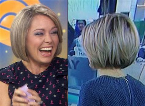 dylan dreyer hair cut pinteres