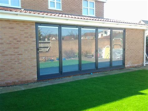 express manchester suppliers of bi folding doors