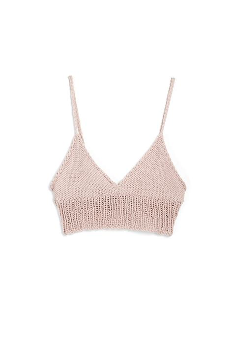 knitted bra 16 best images about diy knitting on knitting
