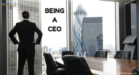 How Many Ceos Mba by Why Mba Is An Invaluable Asset To Becoming A Ceo