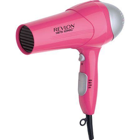 Hair Dryer Revlon revlon revlon rv474 1875 watt ionic styler dryer reviews