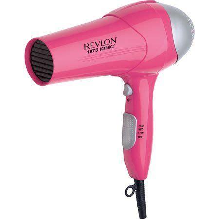 Hair Dryer Zit revlon revlon rv474 1875 watt ionic styler dryer reviews photos makeupalley