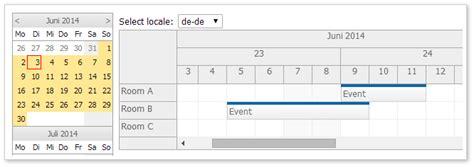 room planner html5 javascript scheduler daypilot for javascript html5