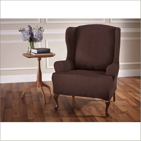 Wingback Chairs Cheap Design Ideas 2 Wingback Chair Covers Page Best Home Decorating Ideas