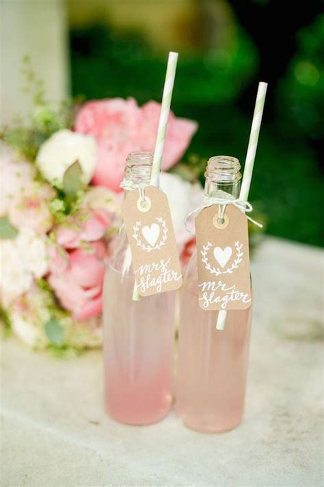 18 cute cocktails and drinks ideas for your wedding