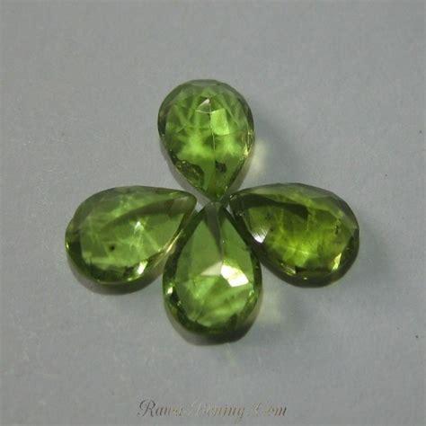 Batu Ereke Sulawesi Tenggara 2 Pcs K 094 Berkualitas 1 jual 4 pcs batu permata peridot pear shape hijau segar 3 25 cts