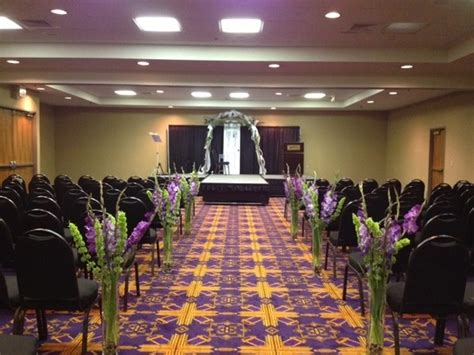 Wedding Venues Green Bay Wi by Radisson Hotel Conference Center Green Bay Wi Wedding