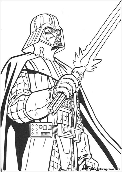 printable coloring pages darth vader wars free printable coloring pages for adults