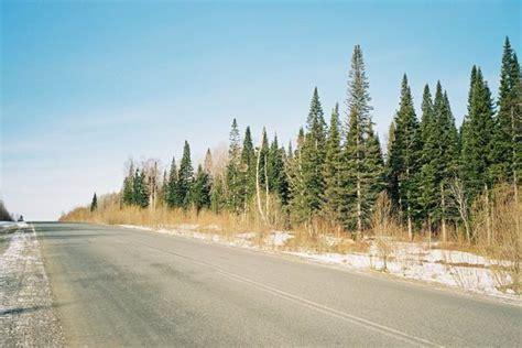 фото повороты дорог