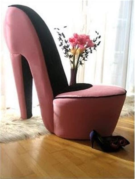 high heel shoe furniture chair j adore le style high heel shoe chair