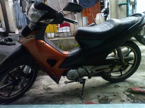 Jual Supra Fit 2006 Bandung 5 5 Jt jakarta indonesia ads for vehicles gt motorcycles 11