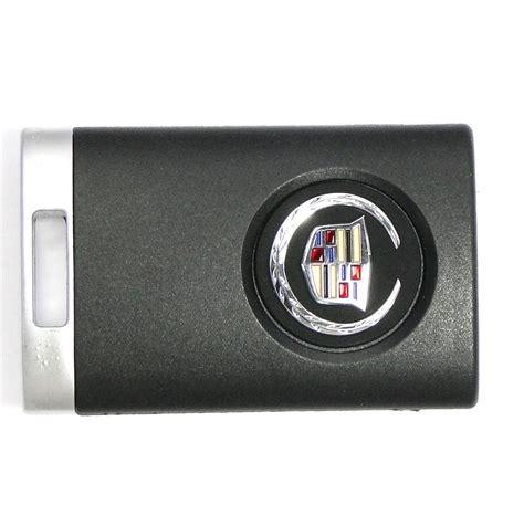 Cadillac Cts Key Fob by 2010 Cadillac Srx Remote With Engine Start Key Fob
