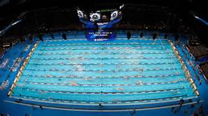The headlines of the 2016 u s olympic swimming trials nbc olympics