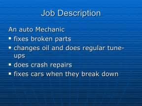 Lamborghini Mechanic Salary The Career Of Auto Mechanic