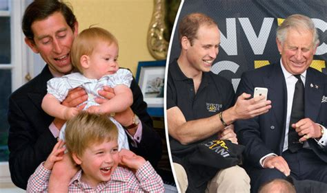 prince william education cut prince charles a good father some slack says