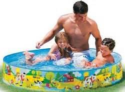 Zwembad Harde Rand by Zwembaden Waterspeelgoed En Drijfmateriaal