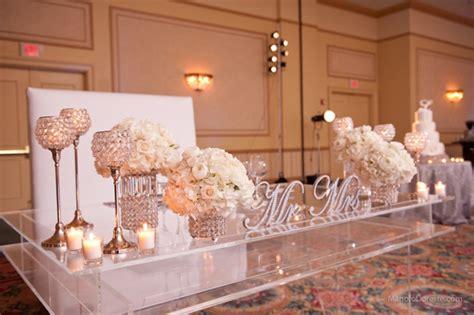 and groom wedding table table ideas the magazine