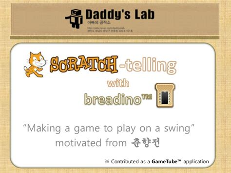 swing introduction gametube app swing introduction