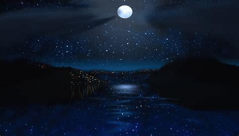 imagenes de paisajes en la noche pin paisajes de noche taringa on pinterest