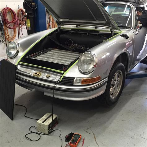 electric porsche 911 electric porsche 911 engine swap depot