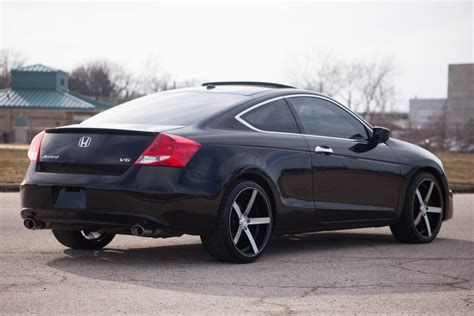 Used Honda Accord For Sale by 2012 Used Honda Accord Ex L