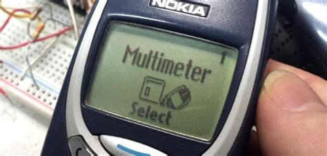 Casing Nokia 3310 Original portable multifunctional tool with nokia 3310 casing