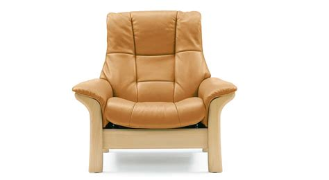 circle furniture buckingham stressless highback chair