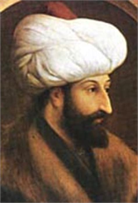 mehmed ottoman empire mehmed ii sultan of the ottoman empire 1432 geneall net