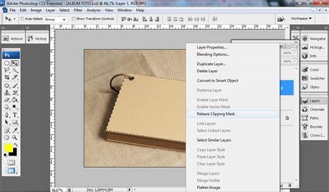 cara membuat kover novel cara mudah membuat cover book foto dengan photoshop