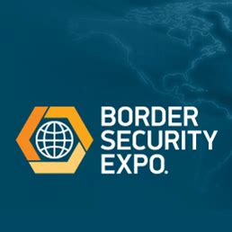 11th annual border security expo arthur d simons center