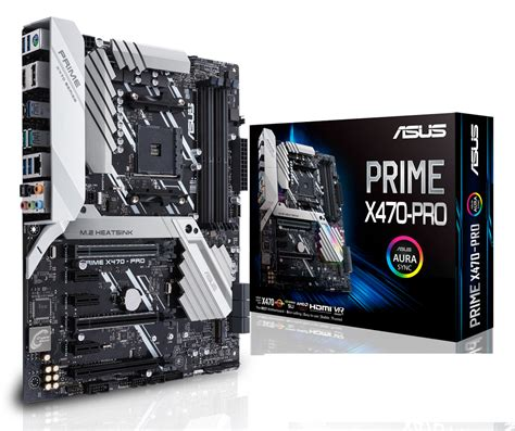 asus prime x470 pro ryzen motherboard best deal south africa