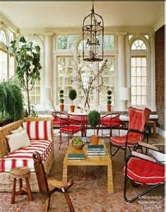 love this sunroom decor bebe patios and porches