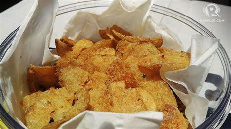 Irvins Salted Egg Fish Skin Potato Chips 230 Gram Large Singapore Irvins Salted Egg Chips Are In Manila