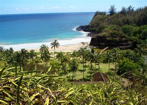 Allerton Garden Kauai by National Tropical Botanical Garden Kauai