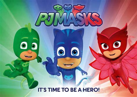 disney junior show pj masks electronic toys apps