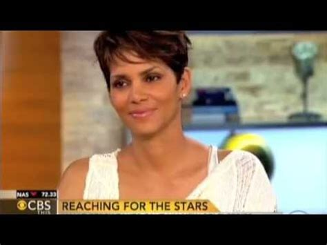 Halle Berry Talks About Attempt To Kill Herself by Halle Berry Talks On Tv In New Sci Fi Series Quot Extant