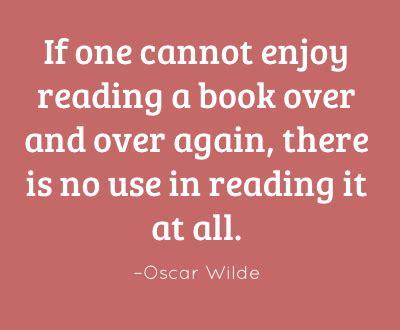 Reading Book Meme - oscar wilde and i agree meanwhile