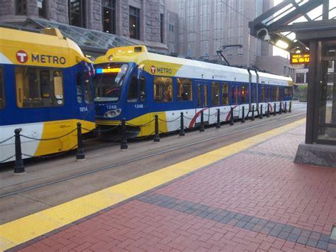 metro transit light rail metro light rail stations trains and infrastructure yelp