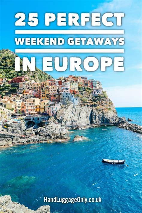 Detox Weekend Retreat Europe by 17 Best Ideas About Weekends Away On